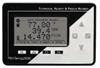 Pressure, Humidity & Temperature Data Logger w/LCD Display -- PRHTemp2000