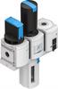 MSB6-1/2:C3:J1:F12-WP Filter/Regulator/Lubricator Unit -- 8025357