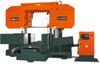 Semi-Automatic Heavyduty Bandsaw -- SH-8580D