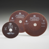 Non-Reinforced Aluminum Oxide Abrasive -- Precision Toolroom Cut-off Wheels