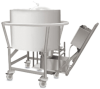 Flexel® Liners for LevMixer®