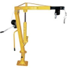 Winch Operated Truck Jib Crane -- WTJ-2