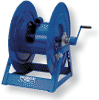 Large Capacity / Volume Hose Reel 1185 Series -- Model 1185-3324-A