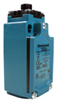 Global Limit Switches Series GLS: Top Plunger, 2NC Slow Action, 20 mm, Gold Contacts -- GLDC36B