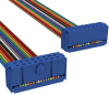 Rectangular Cable Assemblies -- C3CCG-1618M-ND -Image