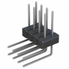 Rectangular Connectors - Headers, Male Pins -- S2132-04-ND -Image