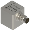 Triaxial Accelerometer with TEDS -- 3093M8