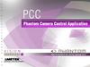 Camera Control Software (PCC)