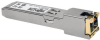 Cisco GLC-T Compatible 1000Base-TX Copper RJ45 SFP Mini Transceiver, Gigabit Ethernet, Cat5e, Cat6 -- N286-01GTX
