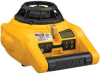 DEWALT Self-Leveling Int/Ext Rotary Laser Kit -- Model# DW074KD