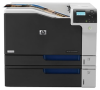 HP CP5525n CE707A LaserJet Color Printer - 600 x 600 dpi, Ne -- CE707A -- View Larger Image
