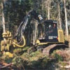 Caterpillar Equipment - Harvesters -- 511 Track Harvester