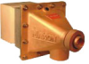 OXY-THERM® LE Series 600 Low NOx Oil Burner