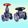 Carbon Steel PTFE-Lined Valve -- LD-013-QF -- View Larger Image