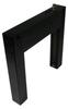 Slot Grid Sensor -- RAL100-IR/32/98