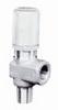 Pressure Relief Valve, 316 SS, 1/2
