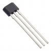 Magnetic Sensors - Linear, Compass (ICs) -- MLX90242LUA-GAA-000-BU-ND