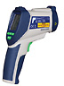 Digi-Sense 50:1 Data Logging IR Thermometer, T/C Input, NIST Traceable Cal -- GO-20250-08