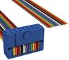 Rectangular Cable Assemblies -- C1DXG-1436M-ND -Image