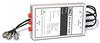 3-Channel 100:1 Precision Attenuator -- EL-Att3-10
