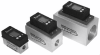 Electronic Flowmeters -- Tracer® DD Series