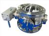 Ball Segment Valve -- BSV 150 – 400