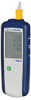 DigiSense 20250-01 - Digi-Sense Thermocouple Thermometer, Type K/J, NIST Traceable Calibration -- GO-20250-01