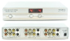 ShinyBow SB-5450 S-VIDEO / COMPOSITE MATRIX SWITCHER -- SB-5450