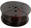 COAXIAL CABLE, POLYETHYLENE, 20AWG SOLID, RG TYPE 58/U, 53.5 OHMS -- 70195415