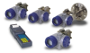 BARTON® FCX Series Transmitters -- AII