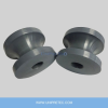 Si3N4 Silicon Nitride Ceramic Guide Roll For HF Tube And Pipe Welding - Image