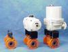 PTFE Lined Plug Valve -- 061 Series - Image