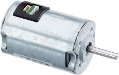 Gearmotors Selection Guide
