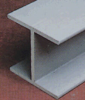 Fibergrate Dynaform® Wide Flange Beams -- 48462