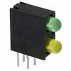 LEDs - Circuit Board Indicators, Arrays, Light Bars, Bar Graphs -- 350-2721-ND