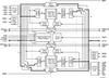 256 x 36 x 2 SyncBiFIFO, 5.0V -- 723624L15PF - Image