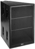 Medium throw/downfill HF Phased PointSource Technology module -- KF913F