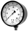 PLP Series Low Pressure Gauge -- PLP300 - Image