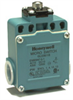 Global Limit Switches Series GLS: Top Plunger, 1NC 1NO SPDT Snap Action, PG13.5 -- GLEB01B