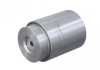 WEH® Connector for Pressure and Vacuum Tests -- Type TW02