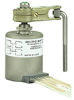 Environmentally sealed limit switch with Leadwire termination -- 44EN1-6 - Image