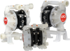 Compact Diaphragm Pumps -Image