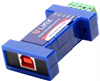 USB to RS-485 TB 2-Wire Miniature Converter - Locked Serial Number -- BB-485USBTB-2W-LS -Image