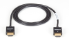 Slim-Line High-Speed HDMI Cable, 2m (6.5ft.) -- VCS-HDMI-002M