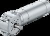 ECI Gear Motor -- ECI-63.60-K4-D00-E75.2/20,3 -Image