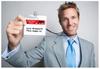 RFID Labels & Tags -- Badges