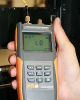 Fiber Optic Pro Optical Multi-Tester -- PRO-OLM202A