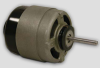 81/92mm Shaded Pole Fan Motor -- Merkle-Korff 1232 - Image