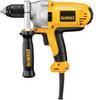 DEWALT 10 Amp 1/2 In. Mid-Handle Keyless Drill -- Model# DWD215G