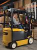 Electric Rider Lift Truck -- ERC045-070VG